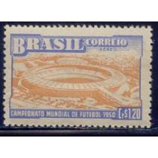 1950-75-Estádio do Maracanã