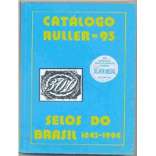 Catalogo de Selos do Brasil 1994
