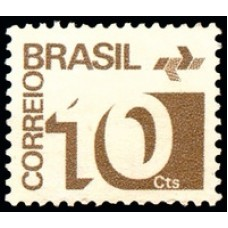 1972-539 Tipo Cifra